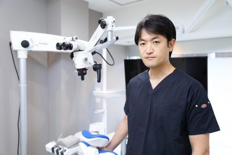 日本口腔インプラント学会専門医が在籍