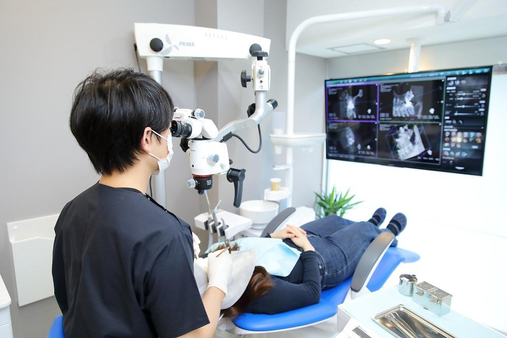 私たちは、革新的な歯科医院として最新の情報を発信する立場を目指します