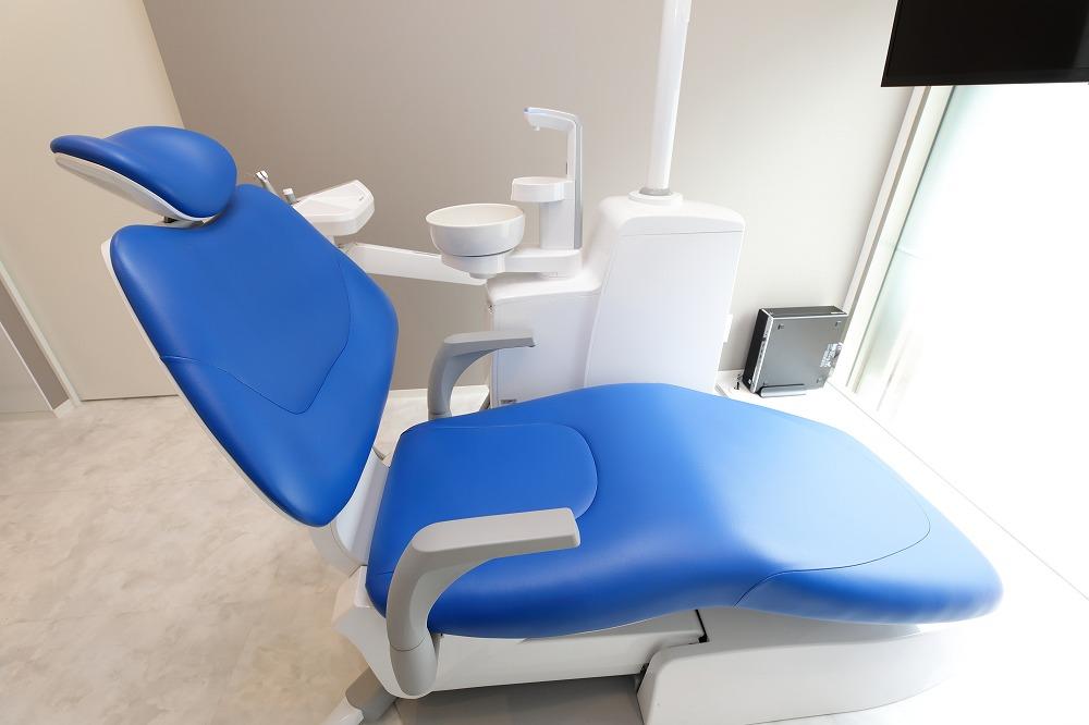 歯周内科治療